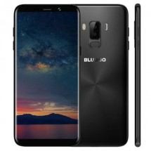 """BluBoo S8 Plus, Безрамков 6"""" смартфон, 4GB RAM, 16Mp DUAL CAM, 8-ядрен"""