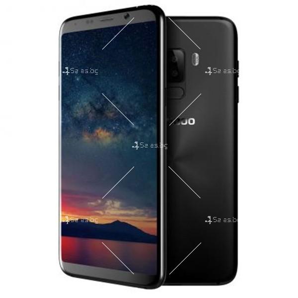 """BluBoo S8 Plus, Безрамков 6"""" смартфон, 4GB RAM, 16Mp DUAL CAM, 8-ядрен 2"""