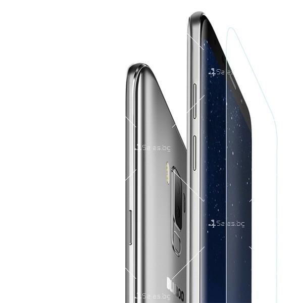 """BluBoo S8 Plus, Безрамков 6"""" смартфон, 4GB RAM, 16Mp DUAL CAM, 8-ядрен 7"""