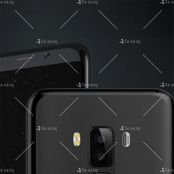 """BluBoo S8 Plus, Безрамков 6"""" смартфон, 4GB RAM, 16Mp DUAL CAM, 8-ядрен 8"""