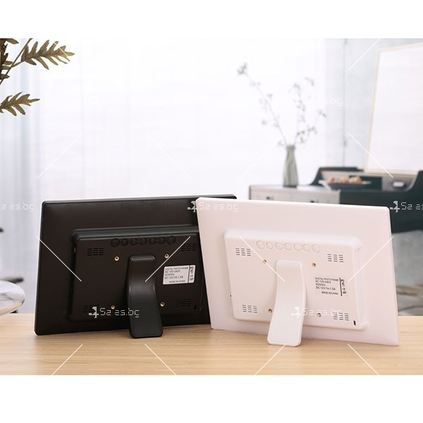 Дигитална LCD фото рамка с дистанционно управление - 13 инча FotoRam13 24