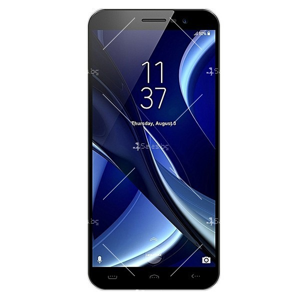HOMTOM S16, 2GB RAM, 5,5 инча, 16GB ROM 13.0MP + 2.0MP Dual Rear Cameras 2