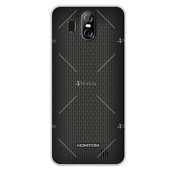 HOMTOM S16, 2GB RAM, 5,5 инча, 16GB ROM 13.0MP + 2.0MP Dual Rear Cameras 3
