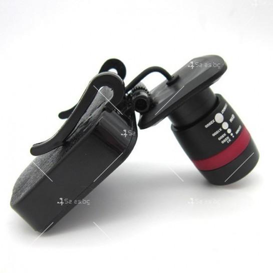 Подвижно фенерче за глава или колан подходящо при катерене или риболов FL16