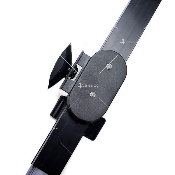 Слънцезащитна трансперанта за стъклото на колата,сгъваема SHAD2 11