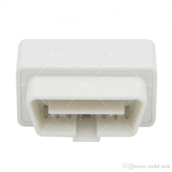 Мини Bluetooth OBD 2 уред за автомобилна диагностика AutoScan5 9