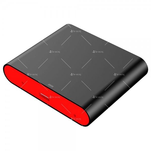 Bluetooth конвертор за Android смартфон за свързване с клавиатура и мишка PSP31 6