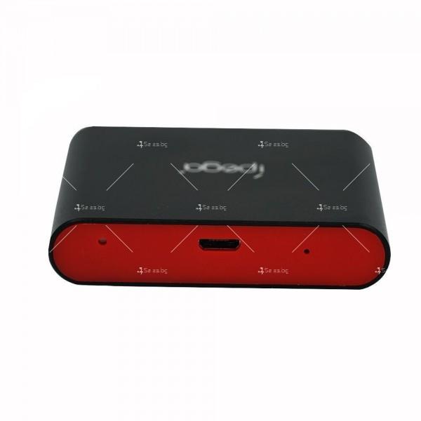 Bluetooth конвертор за Android смартфон за свързване с клавиатура и мишка PSP31 12