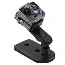 Портативна мини камера с 1080Р резолюция и подобрени нощни снимки SC14