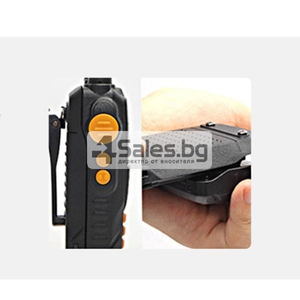 Уоки Токи за връзка при големи разстояния и с висока мощност BF UV-6 PLUS 9