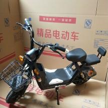 Практичен и удобен електрически мотор MOTOR-2