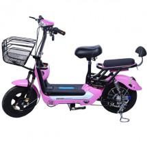 Електрически мотор марка Pubec 2018 MOTOR-3