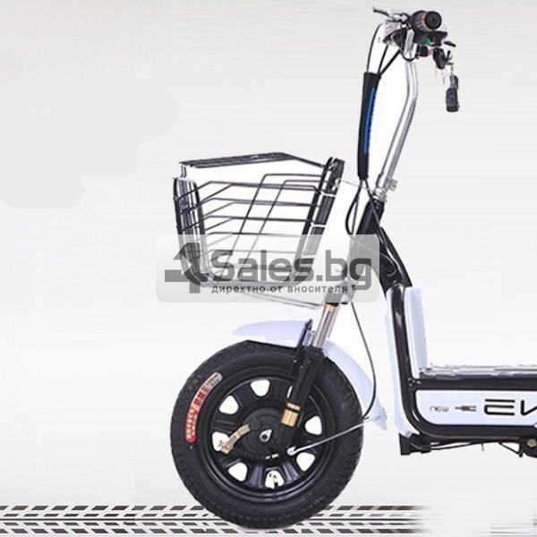 Електрически мотор марка Pubec 2018 MOTOR-3 4