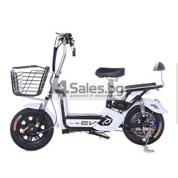 Електрически мотор марка Pubec 2018 MOTOR-3 7