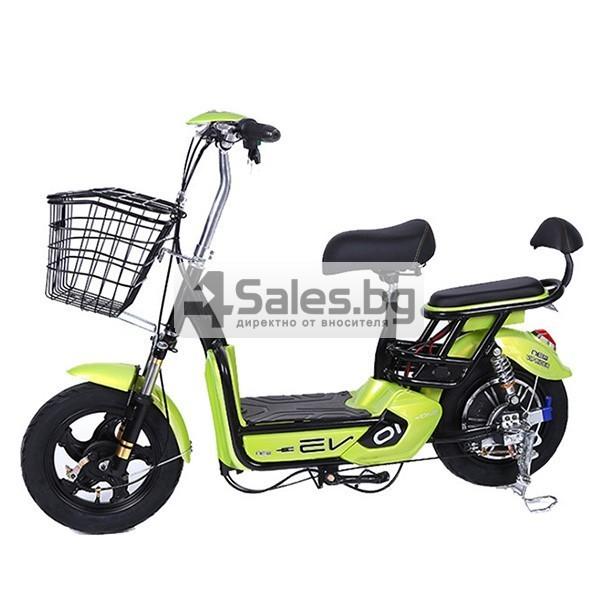 Електрически мотор марка Pubec 2018 MOTOR-3 10