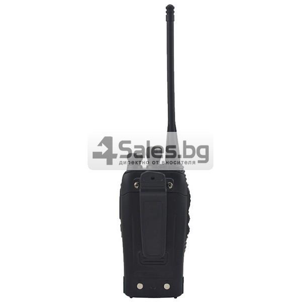 Baofeng уоки-токи Handheld с периметър 1-3 км BF-K5