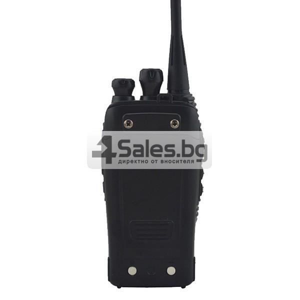 Baofeng уоки-токи Handheld с периметър 1-3 км BF-K5 4
