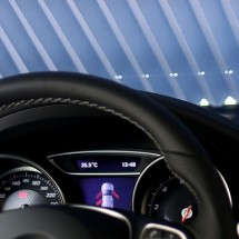 Покривало за предно стъкло на автомобил, слънцезащитна завеса AUTO SHAD-2