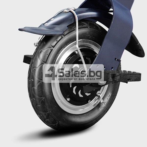 Сгъваем електрически велосипед C1 в три варианта BIKE-1 12 inch 9