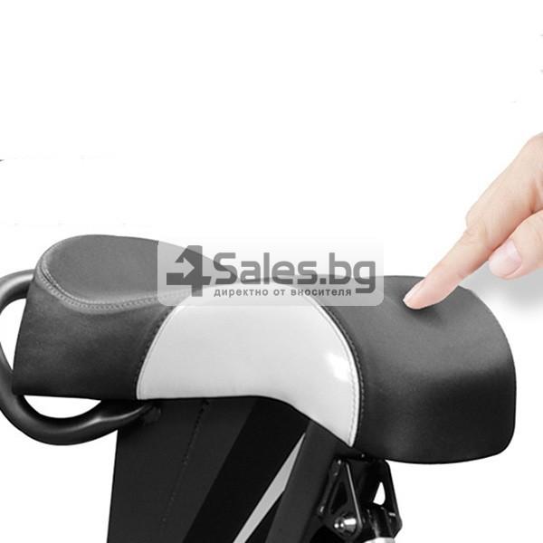 Сгъваем електрически велосипед C1 в три варианта BIKE-1 12 inch 12