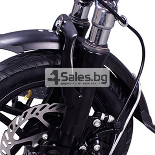 Сгъваем електрически велосипед C1 в три варианта BIKE-1 12 inch 14
