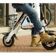 Сгъваем електрически велосипед C1 в три варианта BIKE-1 12 inch 18
