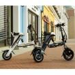 Сгъваем електрически велосипед C1 в три варианта BIKE-1 12 inch 19