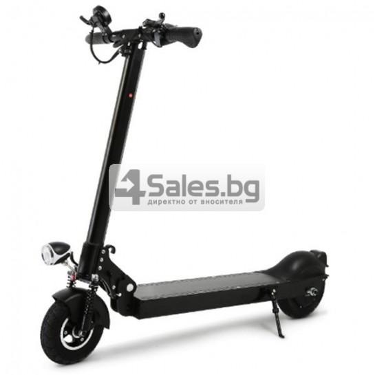 Електрически сгъваем мини скутер 8 inch, 36V-350W-10 A SCOOTER-1