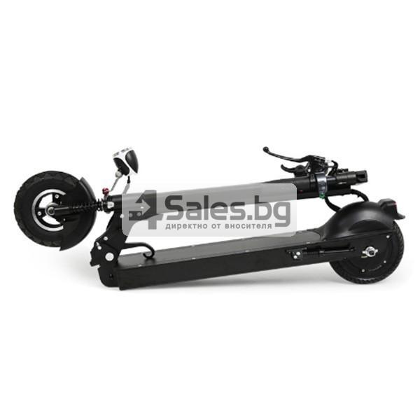 Електрически сгъваем мини скутер 8 inch, 36V-350W-10 A SCOOTER-1 2