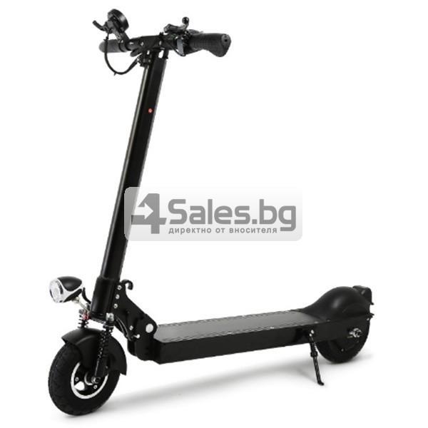 Електрически сгъваем мини скутер 8 inch, 36V-350W-10 A SCOOTER-1 4