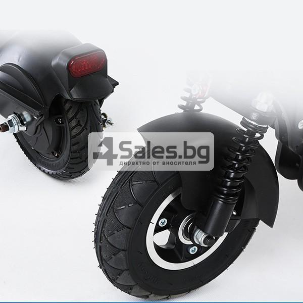 Електрически сгъваем мини скутер 8 inch, 36V-350W-10 A SCOOTER-1 6
