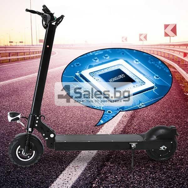 Електрически сгъваем мини скутер 8 inch, 36V-350W-10 A SCOOTER-1 7