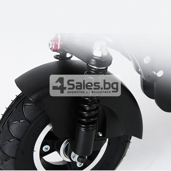 Електрически сгъваем мини скутер 8 inch, 36V-350W-10 A SCOOTER-1 9