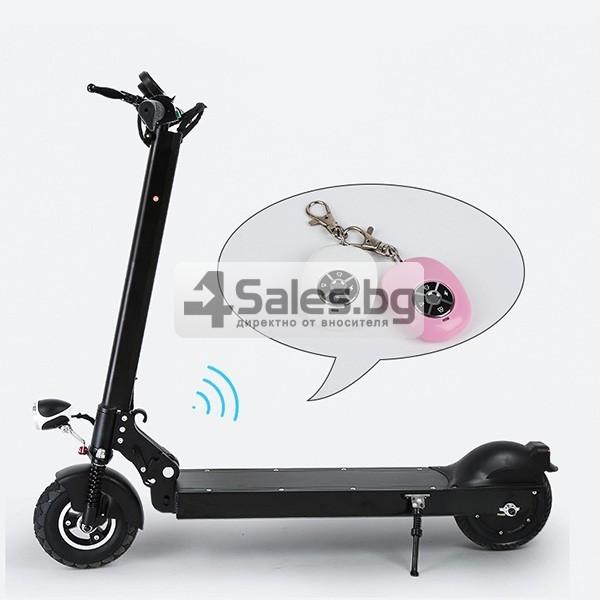 Електрически сгъваем мини скутер 8 inch, 36V-350W-10 A SCOOTER-1 10