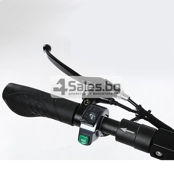 Електрически сгъваем мини скутер 8 inch, 36V-350W-10 A SCOOTER-1 14