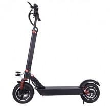 Електрически сгъваем мини скутер 10 инча, 36V-350W-10A, 30-40 км SCOOTER-2