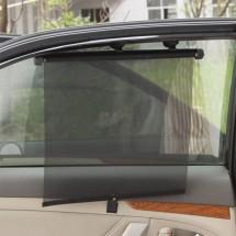 Щори за автомобил - защита от слънцето с вакуумно закрепване AUTO SHAD-3