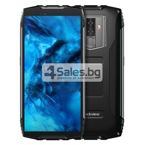 Супер устойчив смартфон Blackview BV6800 Pro 2