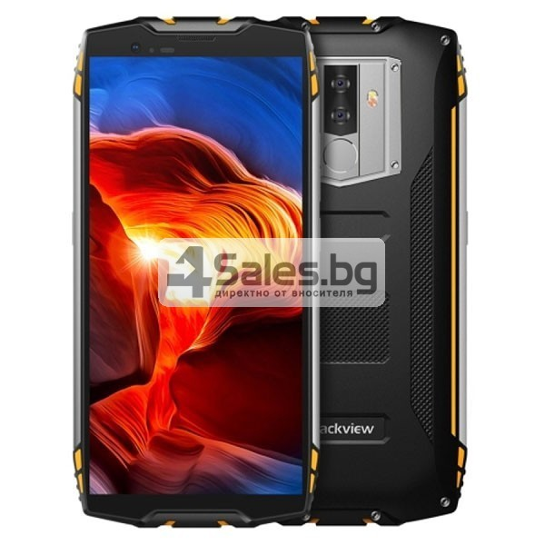 Супер устойчив смартфон Blackview BV6800 Pro 3