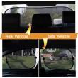 Комплект сенници за автомобил 5 броя AUTO SHAD-4 1
