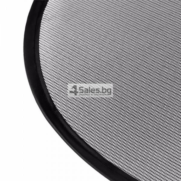 Комплект сенници за автомобил 5 броя AUTO SHAD-4 9