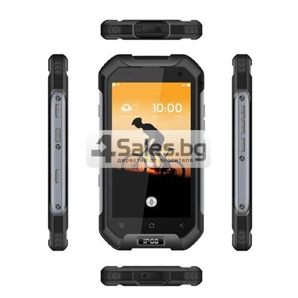 Blackview 6000 – издържа на намокряне, удари, надраскване и прах 2