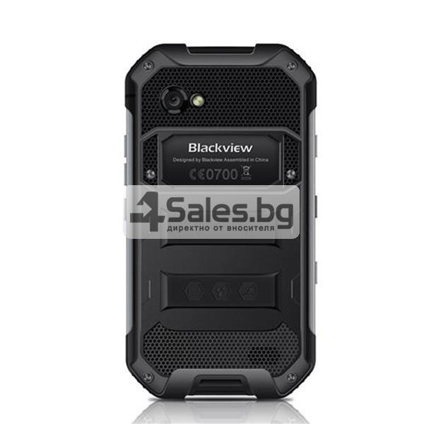 Blackview 6000 – издържа на намокряне, удари, надраскване и прах 6