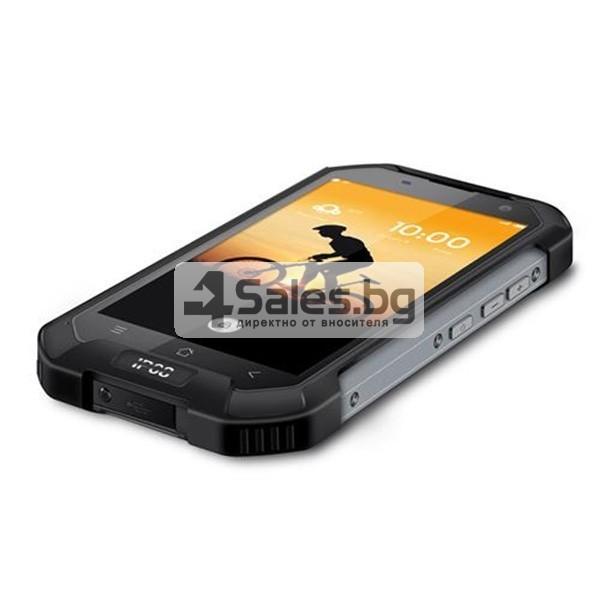 Blackview 6000 – издържа на намокряне, удари, надраскване и прах 8