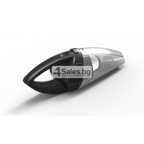 Безжична 120W прахосмукачка за дома и колата с Hepa филтър AUTO CLEAN-9 7