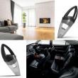 Безжична 120W прахосмукачка за дома и колата с Hepa филтър AUTO CLEAN-9 17