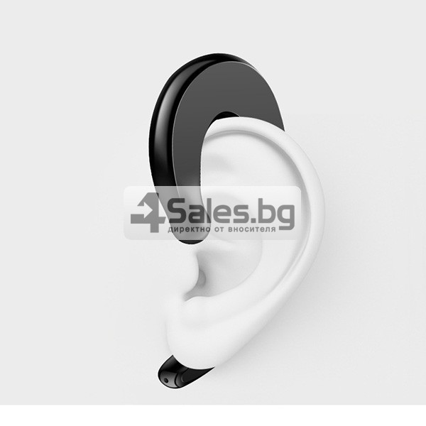 Безжична слушалка за телефон в четири цвята HF33 2