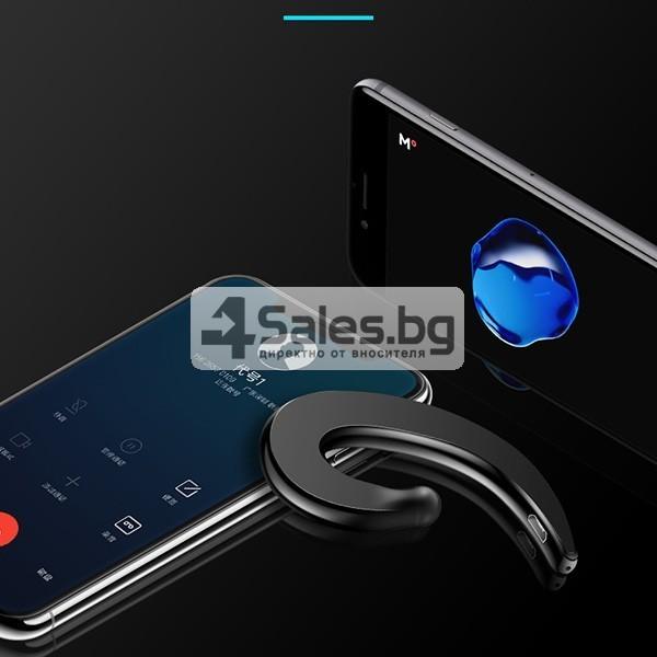 Безжична слушалка за телефон в четири цвята HF33 5