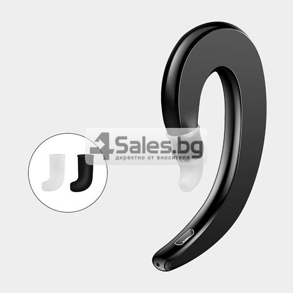 Безжична слушалка за телефон в четири цвята HF33 9