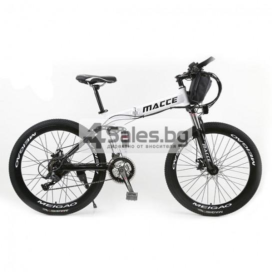 Чудесен сгъваем електрически планински велосипед – 26INCH BIKE - 2